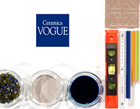 Catalogo Ceramica Vogue   shooting