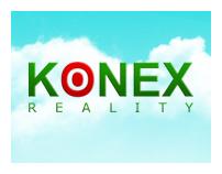 KONEX reality