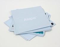 Alape Catalogue