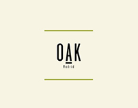 OAK Madrid