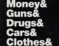 Money & Cars & Clothes