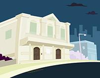 Animated Series | TV Cultura | ZOE Films