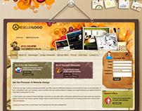 Design for Freelancer / Artist / Design Agency