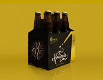 Cerveza Reliquia