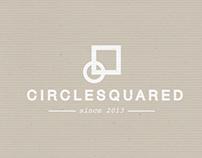 CircleSquared Identity