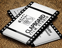 Clapboard Film Studio