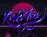 Kick Joy