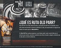 Ruta Old Parr