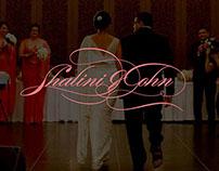Shalini & John Wedding