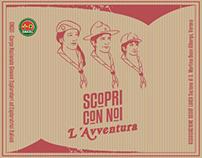 Scout Brochure