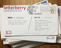 Letterberry