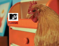 MTV CLASSIC SHOOT PART 3