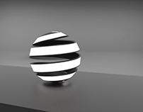 OLED Sphere