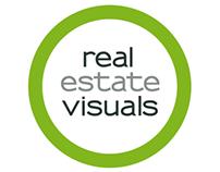 Logotipo para Real Estate Visuals