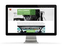Birla Carbon Website