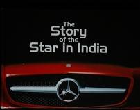 Mercedes Book India 2010
