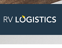 Logo for RV Logistics