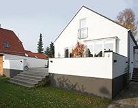 Villa Nørgaard