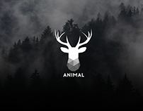 Agencia Animal - Logo & Branding