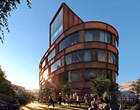 Tham & Videgårds School of Architecture