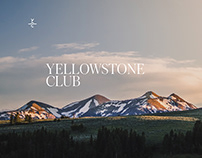 Yellowstone Club Website