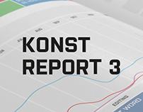Konst Report 3