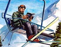 Alpine Paperback