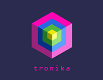 Tronika Game Design