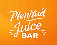 PLENITUD -Juice Bar-