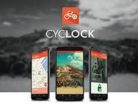 Cyclock