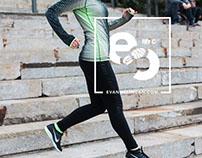 Evann Clingan NYC Fitness