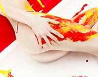 Edito Aris'in Issue 8 - Body Line