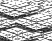 Digital Methodologies: Rhino Python Coding, Design IX