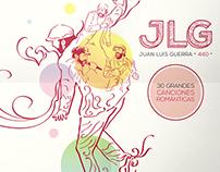 ILUSTRACIONES JUAN LUIS GUERRA