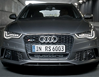 Audi | RS 6 | Special Youtube Preroll