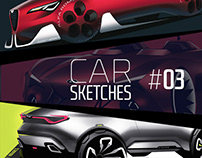 CarSketches #03