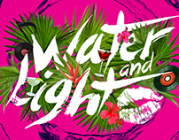 Water & Light Party