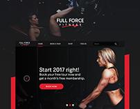 Full Force Fitness