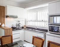 Architecture Photography - Kitchen