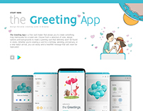The Greeting App