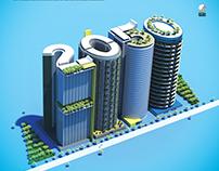 2050 - Cenas do Futuro