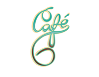 Cafe 6- Rebranding
