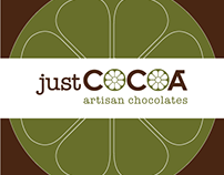 Just Cocoa Identity System