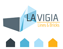 La Vigia - Lines & Bricks