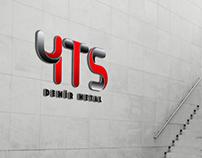 YTS Demir Metal Corporate Identity