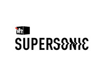 VH1 Supersonic - Identity - Creativeland Asia