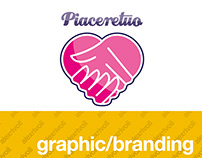 Piaceretuo – Branding