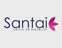 Santai - Centro de bienestar