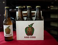 Lady Jane Hard Cider