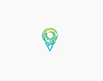 AUAHA KLUB: Logo Design